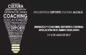 <p><strong>Liderazgo y Coaching deportivo-cultrual: aplicaci&oacute;n en el &aacute;mbito educativo.</strong></p>  <p>Este<strong> Curso de Verano de 1 cr&eacute;dito</strong> organizado por varias instituciones: <strong>UAH, Fundaci&oacute;n Cultura-Deporte y Ctif Madrid Este</strong> y que tendr&aacute; lugar en la Universidad de Alcal&aacute; de Henares, pretende entre otros objetivos Impulsar los nuevos modelos de liderazgo, entender el liderazgo emocional y compartido, conocer el desarrollo de las inteligencias m&uacute;ltiples y los beneficios del Coaching aplicados al &aacute;mbito educativo, analizar el Liderazgo y el Coaching cultural como aplicaci&oacute;n al &aacute;mbito educativo, as&iacute; como, entender la importancia del branding personal en el contexto evolutivo actual y conocer los valores de deporte y la cultura y su transmisi&oacute;n a la &eacute;tica educativa.</p>