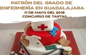 <p>Para participar en el CONCURSO env&iacute;a antes del 5 de mayo: nombre, apellidos y nombre con el que concursar&aacute; su tarta al e-mail: concursopatron2018guada@gmail.com</p>