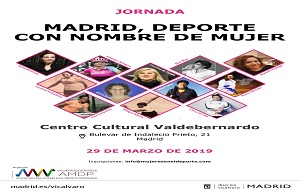 <p>Se realizar&aacute; en Vic&aacute;lvaro el pr&oacute;ximo 29 de Marzo de 2019.</p>  <p>Una de las personas que participar&aacute; en el evento es alumna de la UAH de Primer Curso,&nbsp;se llama <strong>Patricia Garcia Calderaro</strong> y es un referente ya en el mundo del Padel.</p>  <p>Para inscribirse es f&aacute;cil, se manda un correo electr&oacute;nico a <a href=mailto:info@mujereseneldeporte.com>info@mujereseneldeporte.com</a>.&nbsp;</p>  <p>&nbsp;</p>