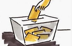 <p>Publicación del listado definitivo de candidaturas.</p>  <p>Comunicado de la Comisión Electoral</p>  <p></p>