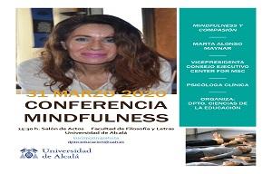 <p>15.30 HORAS</p>  <p>SALÓN DE ACTOS - FACULTAD DE FILOSOFÍA Y LETRAS</p>  <p></p>  <p>Inscripción grautita</p>  <p><a href=mailto:dpto.educacion@uah.es>dpto.educacion@uah.es</a></p>  <p></p>