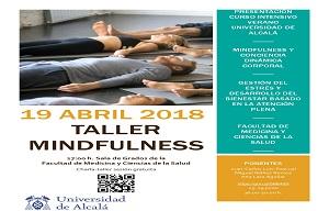<p>D&iacute;a 19 de Abril de 2018</p>  <p>17:00 horas. Sala de Grados de la Facultad de Medicina y Ciencias de la Salud</p>  <p>Charla-Taller sesi&oacute;n gratuita</p>